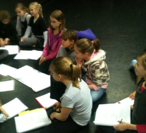 Musical Project en Helder Instructie Geven